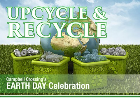 Campbell Crossing to host Earth Day Event Saturday (photo courtesy Campbell Crossing)