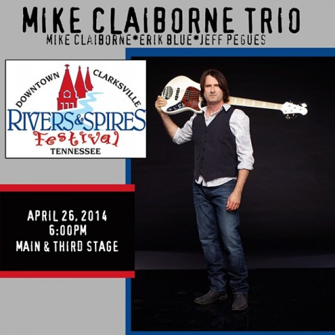 The Mike Claiborne Band
