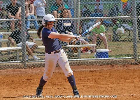 Northeast Softball beats Clarksville High 8-6 Saturday.