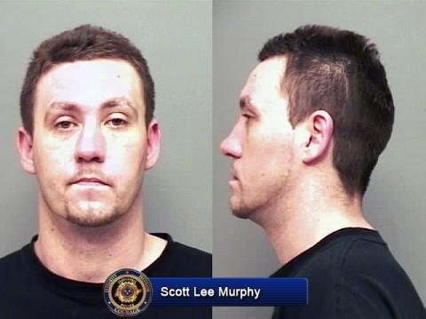 Scott Lee Murphy