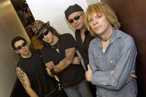 Slippery When Wet The Ultimate Bon Jovi Tribute hits the stage tonight at Rivers and Spires.
