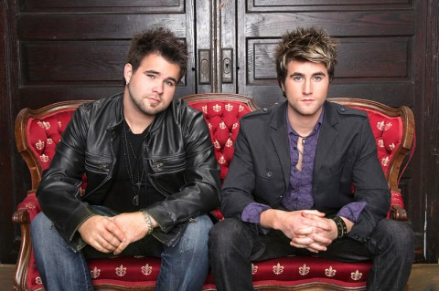 The Swon Brothers at Rivers and Spires Friday night.