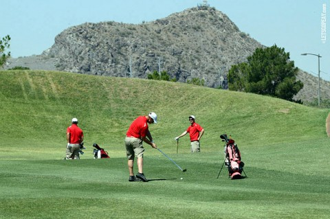 Austin Peay Governors Golf. (APSU Sports Information)