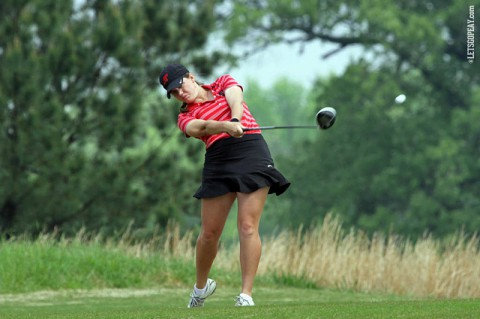Austin Peay Women's Golf. (APSU Sports Information)