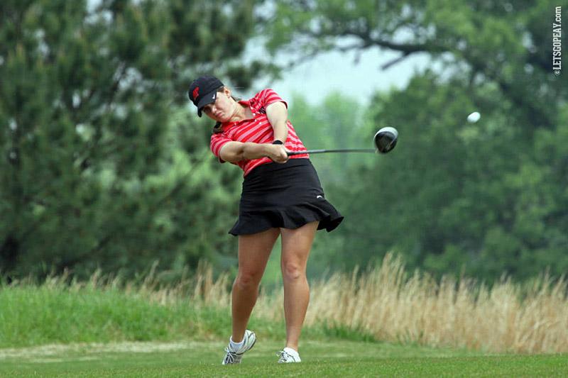 Austin Peay State University Lady Govs Golf moves up to ...