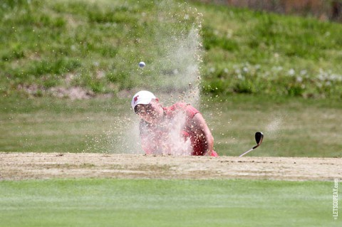 Austin Peay Women's Golf places sixth at OVC Golf Tournament. (APSU Sports Information)