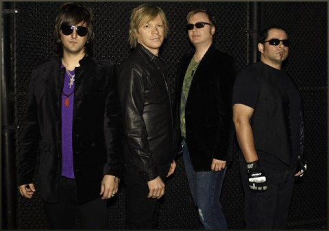 Slippery When Wet - Bon Jovi Tribute Band