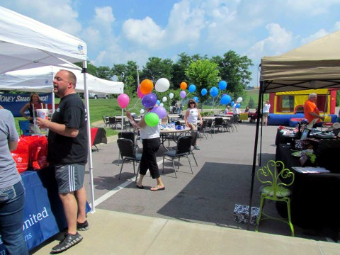 7th Annual Project F.U.E.L. Block Party and Fundraiser set for May 3rd.