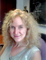Janet Best, a National Science Foundation (NSF)-funded mathematician at Ohio State University who is affiliated with the NSF-funded Mathematical Biosciences Institute