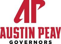 APSU Governor's