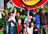 The Latin Band Revolfusion