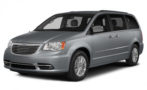 2014 Chrysler Town and Country is one of the models being recalled by Chrysler.