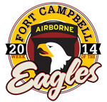 2014 Fort Campbell Week of the Eagles