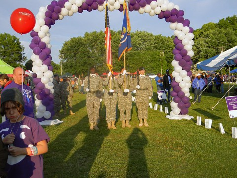 2014 Montgomery County Relay for Life