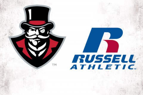 Russell to become Austin Peay athletics official uniform, apparel outfitter. (APSU Sports Information)