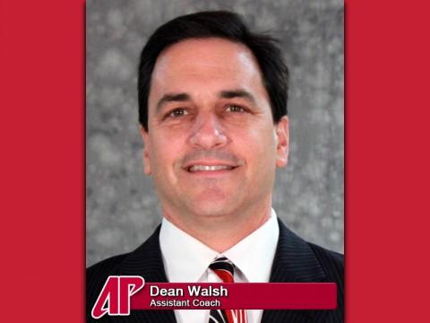 APSU's Dean Walsh
