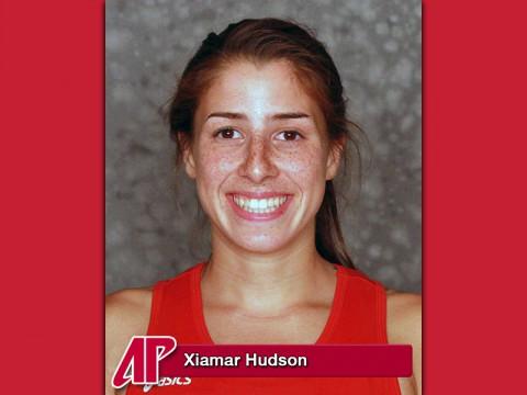 APSU's Xiamar Hudson