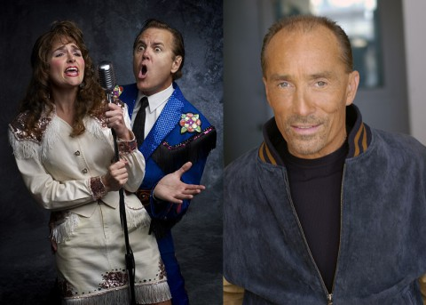 Doyle & Debbie, and Lee Greenwood coming to Clarksville Memorial Day Weekend