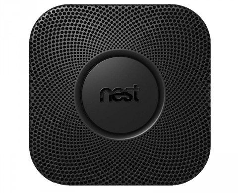 Nest Protect Smoke + CO Alarms recalled.