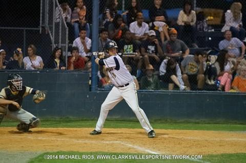 Northeast Baseball beats Springfield 10-0 Friday night.