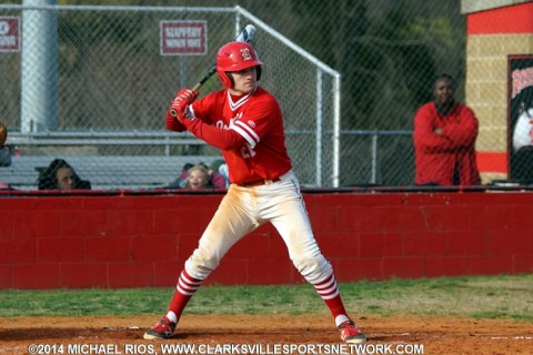 Rossview Hawks defeats Northeast Eagles in District 10-AAA Baseball. (Michael Rios - Clarksville Sports Network)