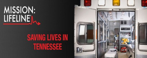 Tennessee Mission: Lifeline