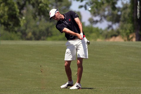 Marco Iten's spring season earned him the right to represent Austin Peay at this weekend's NCAA Regional at Auburn. (APSU Sports Information)