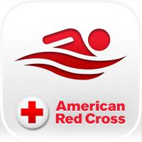 The American Red Cross Swim App