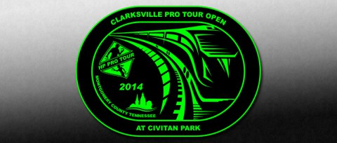 2014 HP Pro Tour Open Horseshoe Tournament at Montgomery County's Civitan Park June 28th-29th.