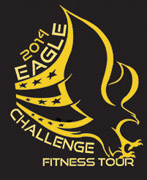 2014 Eagle Challenge Fitness Tour