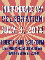 2014 Independence Day Celebration