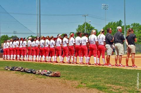APSU Softball Camp rescheduled (APSU Sports Information)