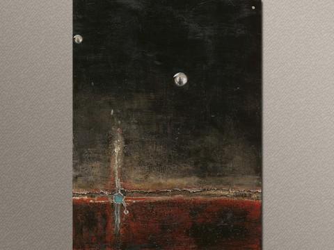 "Flying High Signature Piece ""Shine Bright"" by Jennifer Bowman."