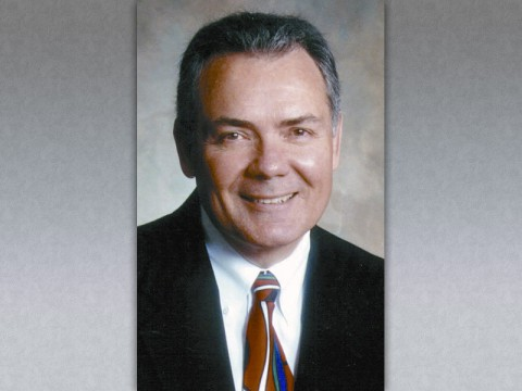 Crye-Leike Cofounder and CEO Harold Crye.