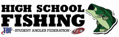 High School  Fishing - Student Angler Federation