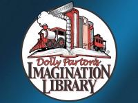 Dolly Parton's Imagination Library.