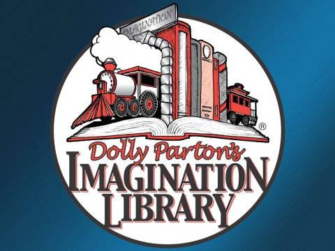 Dolly Parton's Imagination Library.