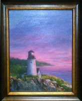 Kay Lamirande Painting