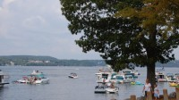 Pickwick Landing State Park. (Tennessee State Parks)