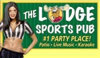 The Lodge Sports Pub