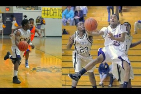 Former CHS basketball standouts join Martin Methodist Basketball program. (MMC Sports Information)