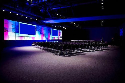 how to make the most out of attending a conference