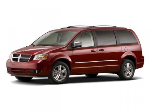 2010 Dodge Grand Caravan is one of the models being recalled.