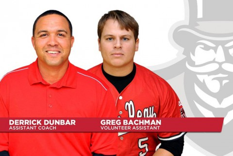Austin Peay State University Baseball announces coaching changes. (APSU Sports Information)