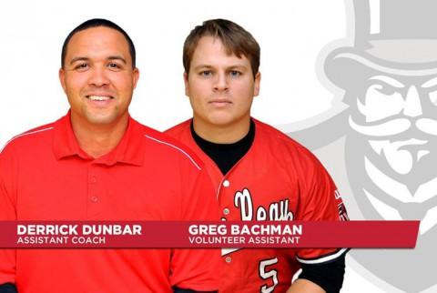 Austin Peay State University Baseball announces coaching changes. (APSU Sports Information)