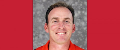 Kirk Kayden resigns as Austin Peay Governors Golf Coach. (APSU Sports Information)
