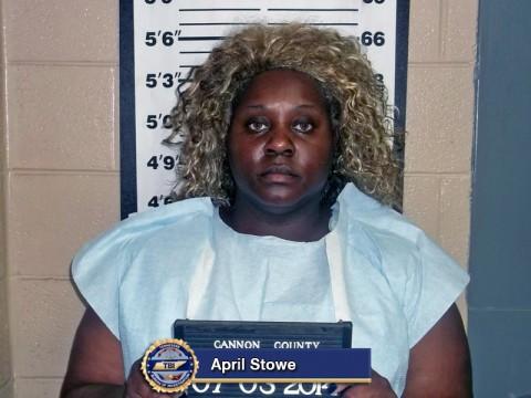 April Stowe