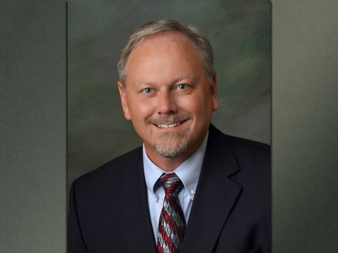 Brian Taylor, Superintendent/General Manager, CDE Lightband.