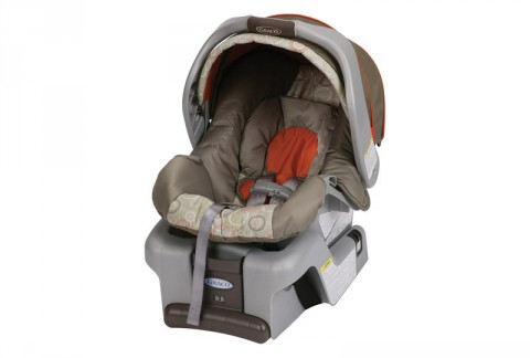 Graco SnugRide 30 Infant Car Seat is one of the models being recalled.