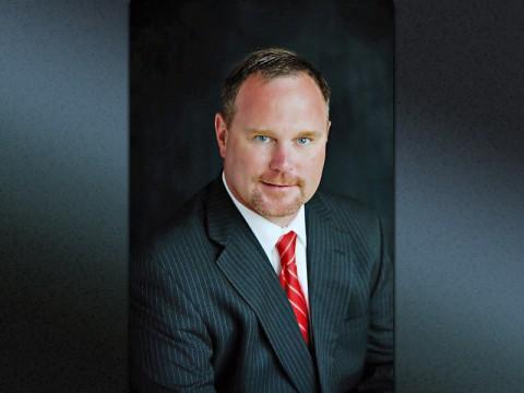 Chamber Chairman, Jeff Truitt.